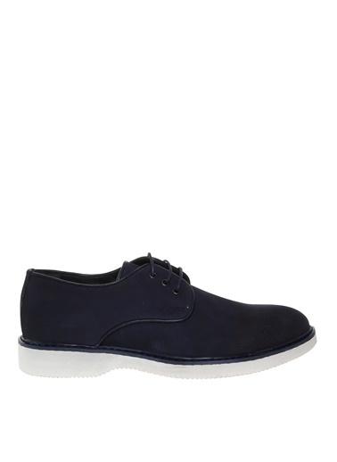 Fabrika Ayakkabı Lacivert